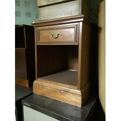 Single Drawer Side Locker