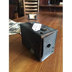 Kodak Box Browie Camera