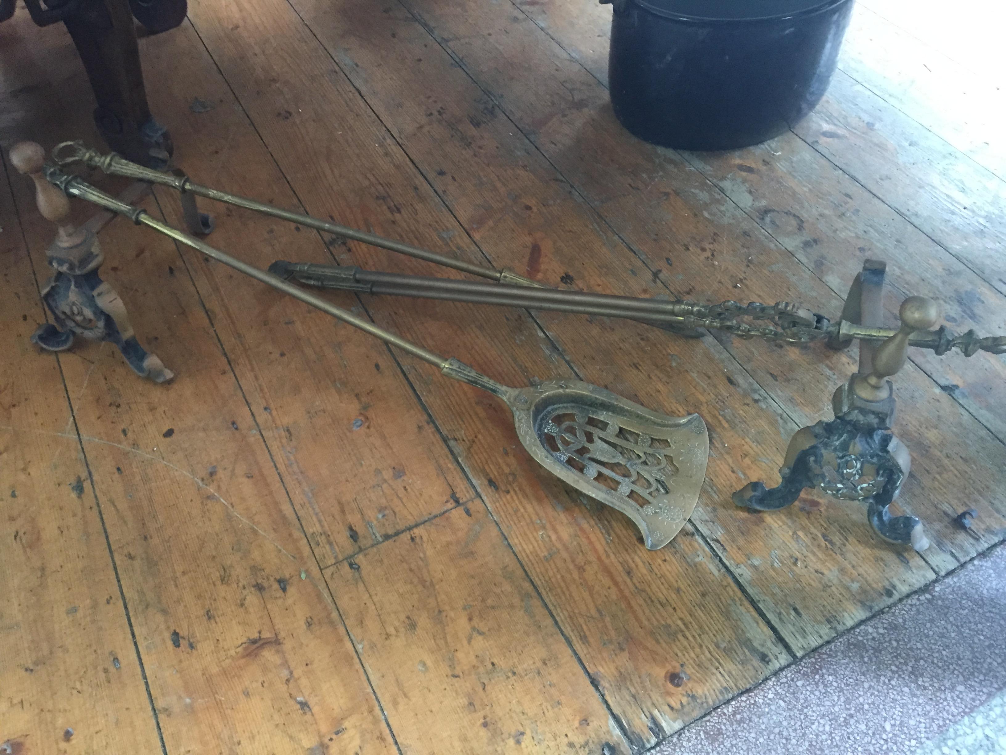 antique fireplace accessories antiques christy bird u0027s