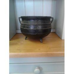 Skillet pot