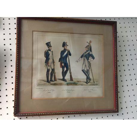 Napoleonic Soliders