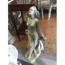 Lady Jane Statue