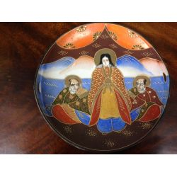 Japanese Hand Painted Tableware