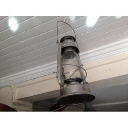Old Style Tilly Lamp