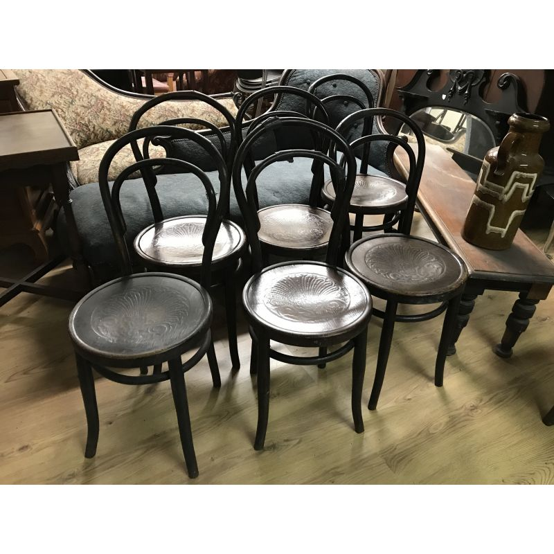 Original Bentwood Cafe Chair · Bentwood Chairs