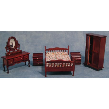 Main Bedroom Set