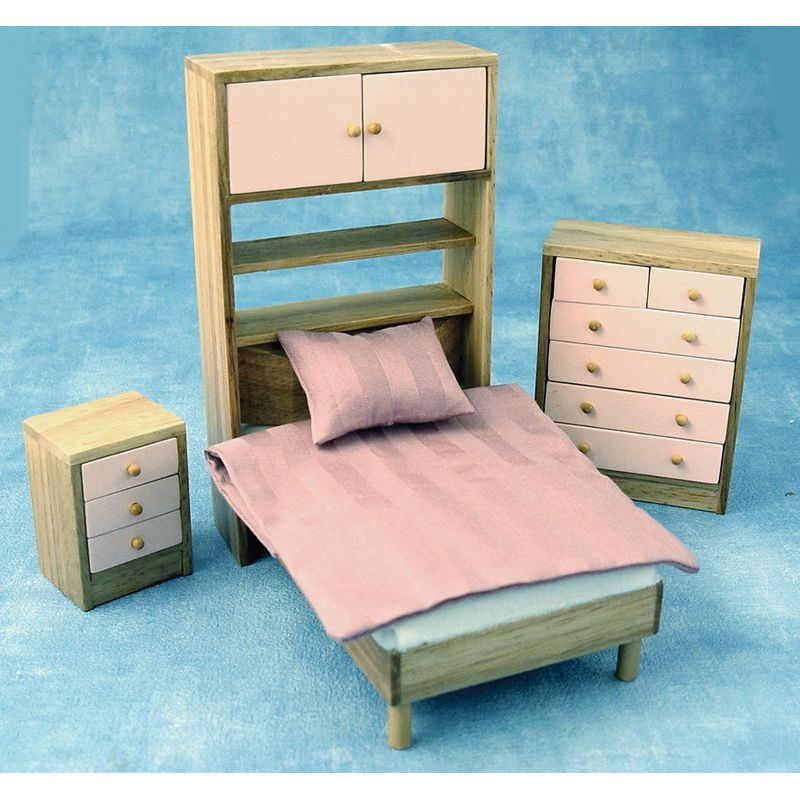 dolls teenagers bedroom set