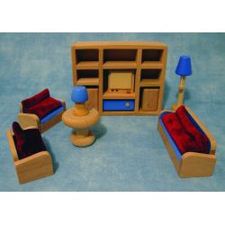 Junior Living Room Set