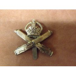 WW1 Machine Gun Corps Cap Badge.