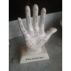 Palmistry Hand