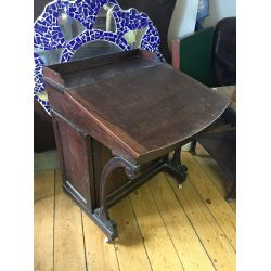 Large Davenport Desk