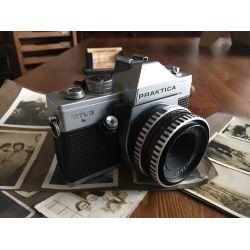 Praktica SLR Camera
