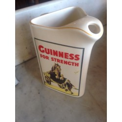 Guinness Water Jug