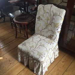 Ladies Chair