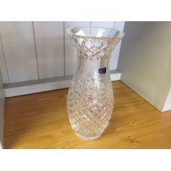 Dublin Crystal Vase