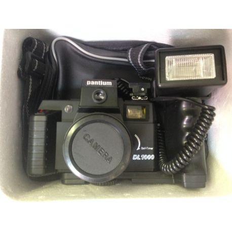 Camera Pantium Deluxe DL1000