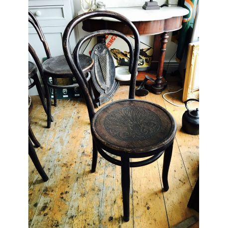 Original Bentwood Cafe Chair