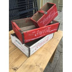 Cola Crates