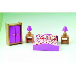 Junior Bedroom Set