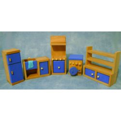 Junior Kitchen Set