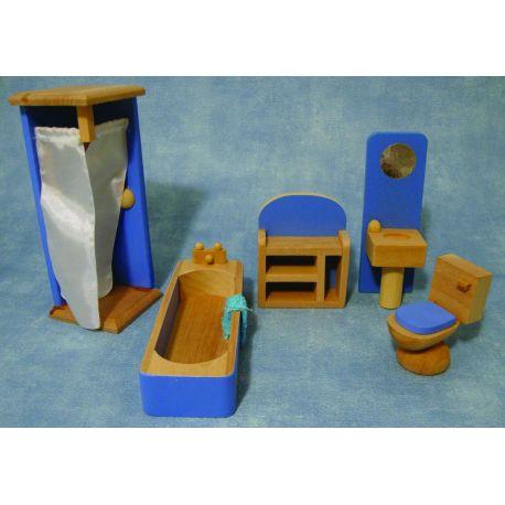 Junior Bathroom set